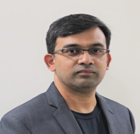 <strong>Pradeep Tallogu<br></strong><sub><strong>Enterprise Architect</strong></sub>