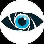 Image Of Eye Circle Cropped