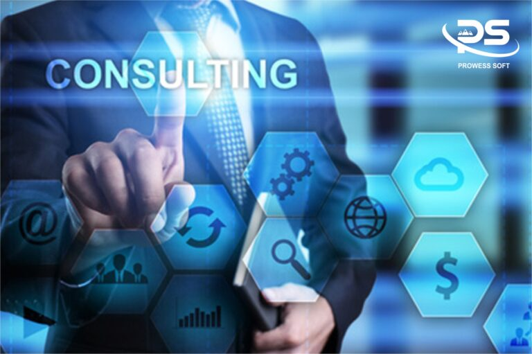 Image Of CONSULTING SERVICES